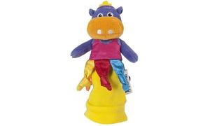 Marionnette Lamaze Lulu