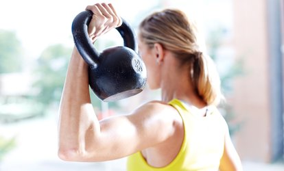 image for C$39 for 10 <strong>Boot</strong>-Camp Classes at Me First Fitness (Up to C$160 Off)