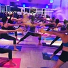 Up to 73% Off Bikram Hot Yoga and Inferno Hot Pilates Classes