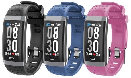 Pulsera deportiva con Bluetooth MMTek Total Sport