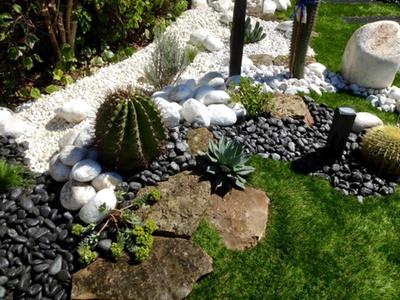 galets d coratifs au choix mgf stone groupon. Black Bedroom Furniture Sets. Home Design Ideas