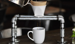 Queen Bean Caffé: $13 for $20 Worth of Coffee and Cafe Fare at Queen Bean Caffé