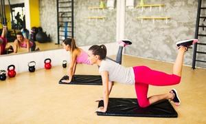 MyPhysio: 5 o 10 lezioni di ginnastica medica dolce presso il centro di fisioterapia MyPhysio (sconto fino a 80%)