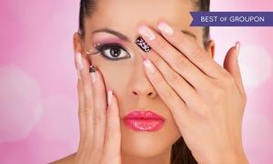 Videolezioni di make up e Nail Art: Videocorso e attestato online di make up e Nail Artcon We Train Italy (sconto fino a 94%)