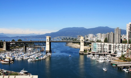 Vancouver Walking Tours from Wild BC Tours (Up to 51% Off). Six Options Available.