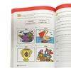 Scholastic First-Grade Jumbo Workbook