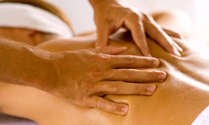 AOM Clinical Center - West Valley: $33 for $60 Worth of Services at AOM Clinical Center