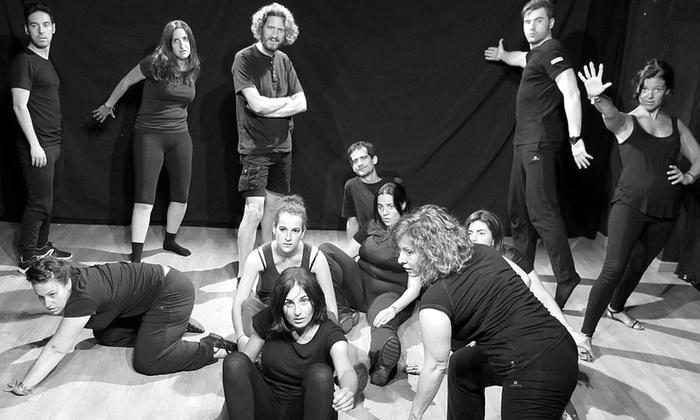 Estudio Teatro Madrid - Estudio Teatro Madrid: Curso de teatro e improvisación para 1 persona desde 16,95€ en Estudio Teatro Madrid