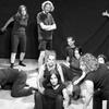 Curso de teatro e improvisación