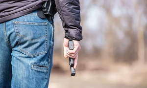 Concealed-Carry Class
