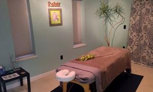 Up to 46% Off Massage at Catalaya Salon and Spa at Catalaya Salon and Spa, plus 6.0% Cash Back from Ebates.