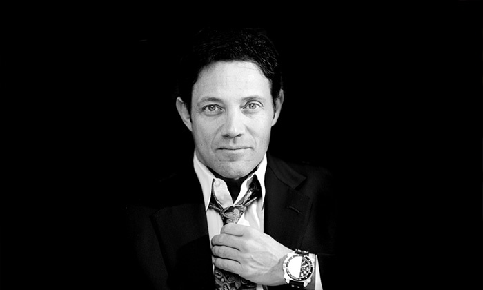"The Truth Behind His Success: ""The Wolf of Wall Street"" Jordan Belfort - SFJAZZ Center: The Truth Behind His Success: ""The Wolf of Wall Street"" Jordan Belfort on September 30 at 6 p.m. (Up to 55% Off)"