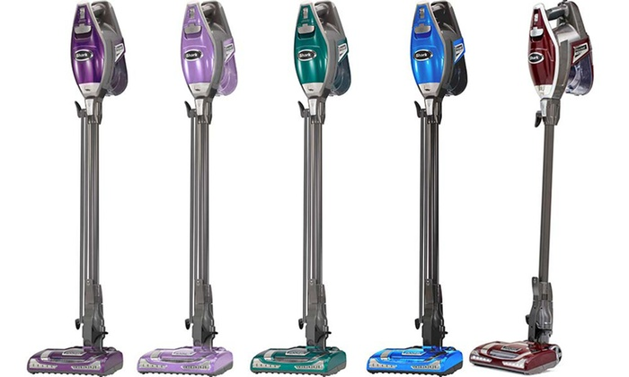 Up To 50 Off On Shark Rocket Deluxe Vacuum Groupon Goods