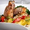 Up to 58% Off International Dinner at Tundra Las Olas