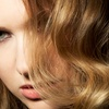 60% Off a Haircut, Deep Conditioning Treatment, and Style