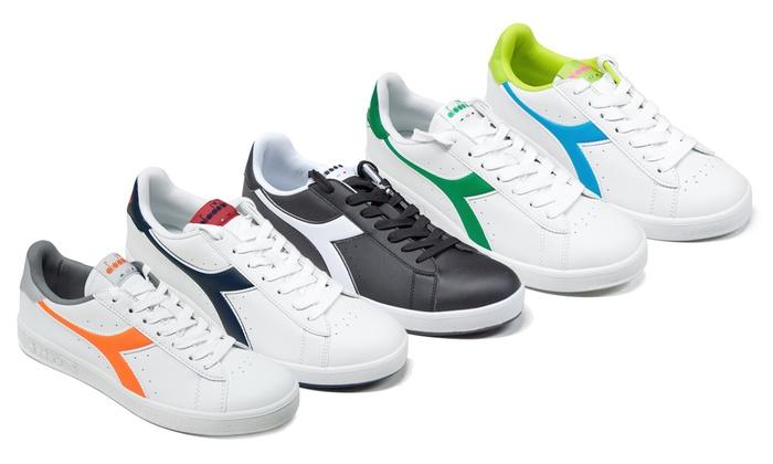 Acquista scarpe tennis diadora uomo - OFF47% sconti 6cbce8acd2c