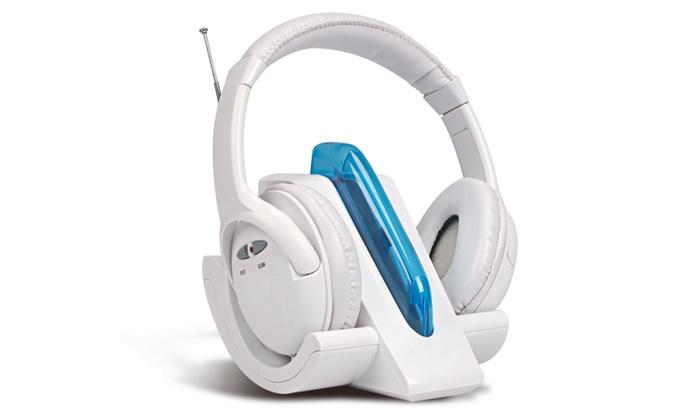 Cuffie wireless