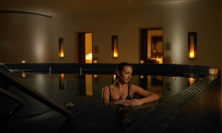 Spa Package: Treatments, Thermal Suite Journey and Afternoon Tea at Mount Wolseley Hotel, Spa and Golf Resort (58% Off)