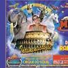 Circo Medrano a Roma