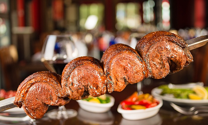 Stop in a Texas Steakhouse near you and enjoy a Texas-sized selection of delicious meals, including starters, soups, salads, gourmet burgers, premium steaks, ribs, seafood, and more!