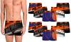 Set van veelkleurige KTM-boxers