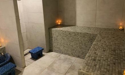 Hammam oriental, sauna, gommage du dos et modelage du visage ou du corps en solo ou duo dès 29,90€ Institut Beauté Sarah