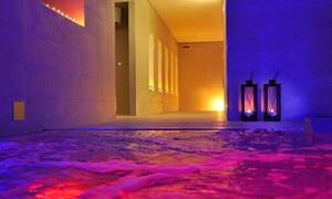 Exclusive spa (Milano): Percorso spa di coppia con scrub, trattamento viso e massaggio di 60 minuti da Exclusive Spa (sconto fino a 79%)