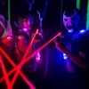 Laser Game al The Village Parco de Medici