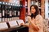 Up to 38% Off Wine Tasting at The Wine Room Kitchen & Bar