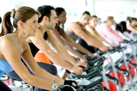 Wild Basin Fitness: $10 for 10 classes — Wild Basin Fitness ($100 Value)