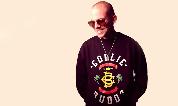 Collie Buddz - Milliken's Reef: Collie Buddz at Cafe DaVinci on November 9 at 7:30 p.m. (Up to 42% Off)