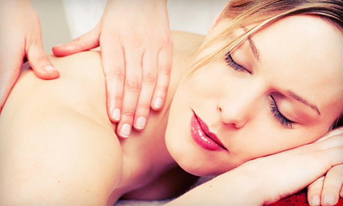 Massage by Sandy and Company - Whitmore Lake: One or Three 60-Minute Massages at Massage by Sandy and Company (Up to 53% Off)