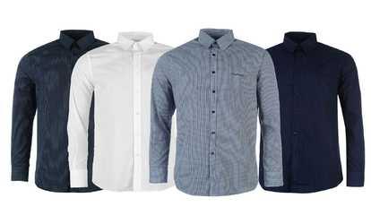 Acheter sur Groupon Chemises Pierre Cardin pour Homme aa16a8f7fc1