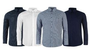 Chemises Pierre Cardin pour Homme