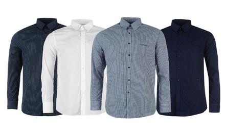 Chemises de la marque Pierre Cardin pour hommes