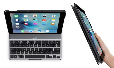 Belkin QODE Wireless Dual-Device Pairing Auto-Wake Keyboard With Free Delivery