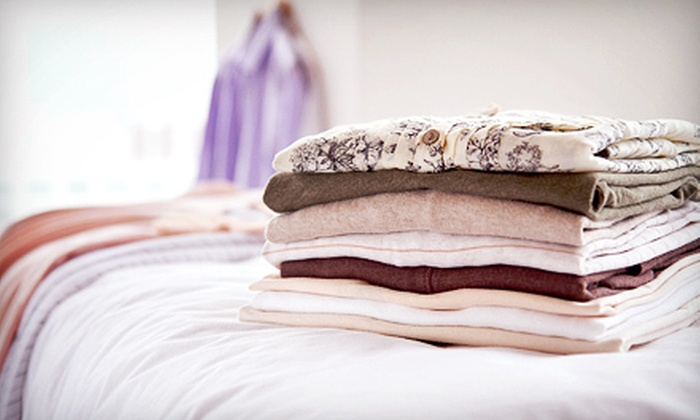 VIP Cleaners - East Louisville: $15 for $30 of Dry Cleaning at VIP Cleaners