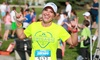 Humana Rock 'n' Roll Chicago Half Marathon – Up to 11% Off