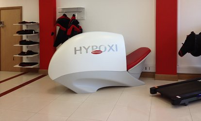 image for £59.95 for Three Sessions of HYPOXI® at HYPOXI® Sunninghill (Up to 60% Off)