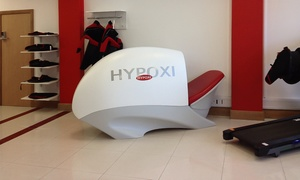 Hypoxi Ascot: £59.95 for Three Sessions of HYPOXI® at Hypoxi Ascot (Up to 60% Off)