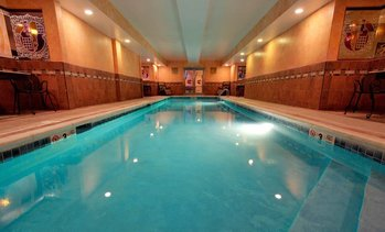 Up to 45% Off Admission to BRC Day Spa & Sauna Resort