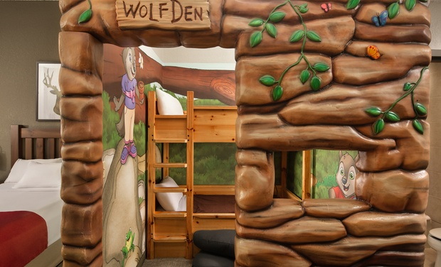 Great Wolf Lodge Pocono Mountains in - Scotrun, PA | Groupon
