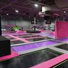 Up to 25% Off Trampoline Jumping at Flying Squirrel