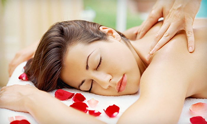 Sacred Therapy Spa (Mother Knows Best - Homewood: 60- or 90-Minute Swedish Massage at Mother Knows Best (Up to 53% Off)