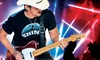 Brad Paisley  - Convocation Center Jonesboro: Brad Paisley on January 21 at 7:30 p.m.
