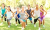 Long Beach Boot Camp - Multiple Locations: Two Weeks or One Month of Boot Camp Training Sessions at Long Beach Boot Camp (Up to 61% Off)