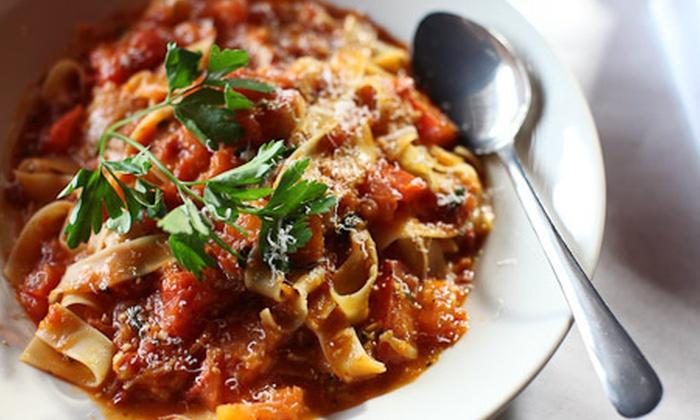 Cascone's Restaurants - Multiple Locations: $15 for $30 Worth of Italian Fare at Cascone's Restaurants