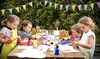 Up to 50% Off Kids' Party Package from Art On The Gogh