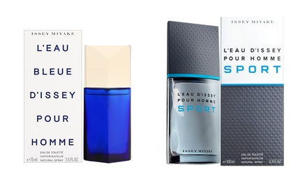 Issey Miyake EDT 75ml or 100ml Spray for Men