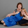 Mother and Daughter Day Photoshoot